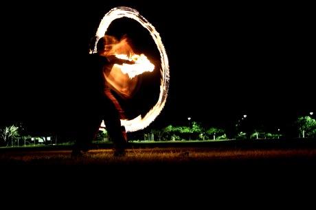Glebe Moonlight Fire Jam
