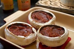 add tomato sauce_SM