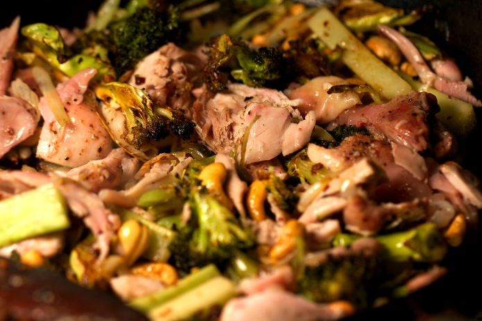 stir-fry chicken_1