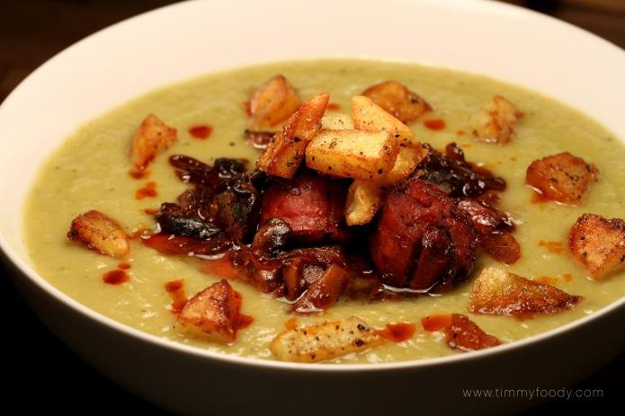 leek and potato soup_Hero_SM